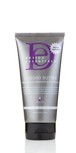 Almond Butter Express Instant Moisturiziung Conditioner