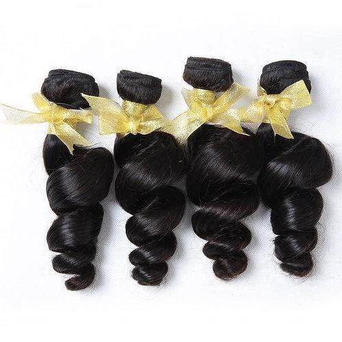 Hang Loose Wave 100%Human Hair