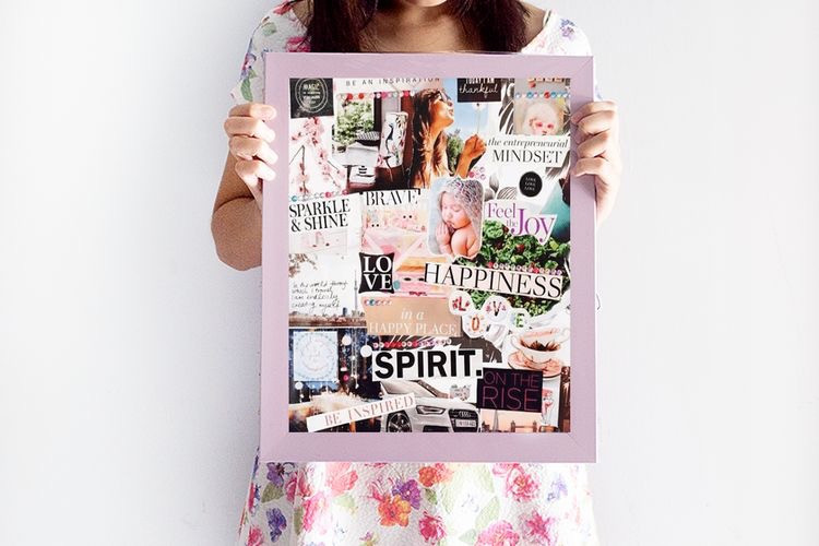 10 Things to Add to Your Vision Board