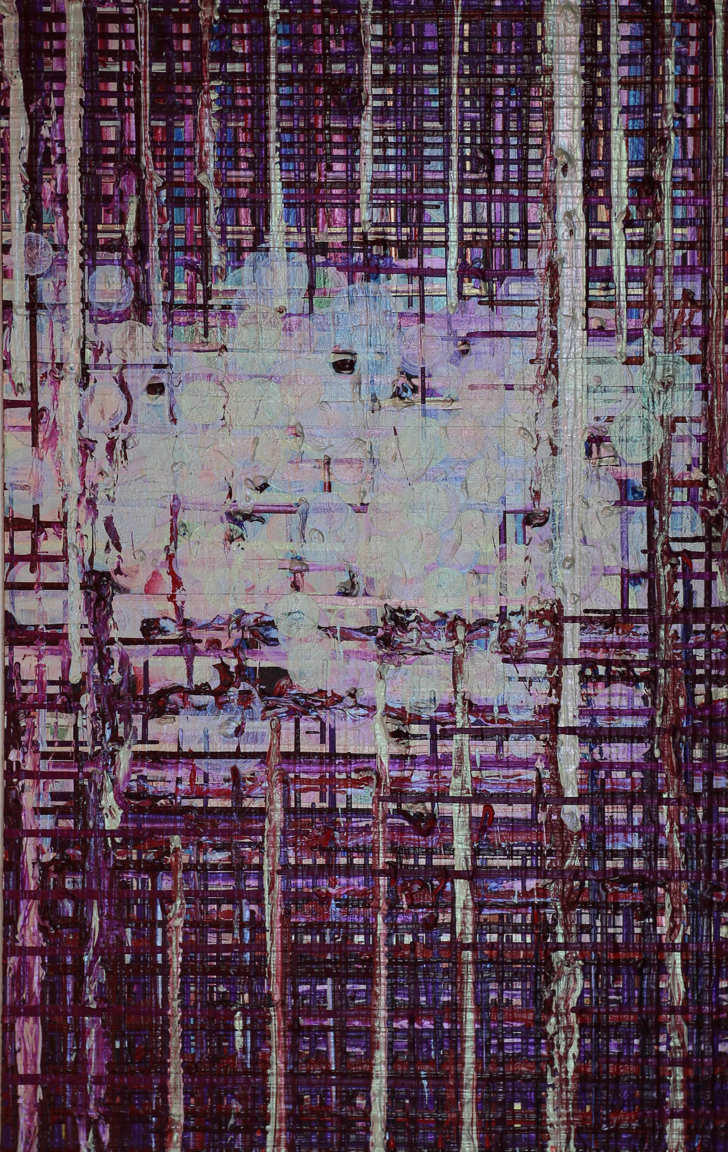 • Pixel Ate Us V •