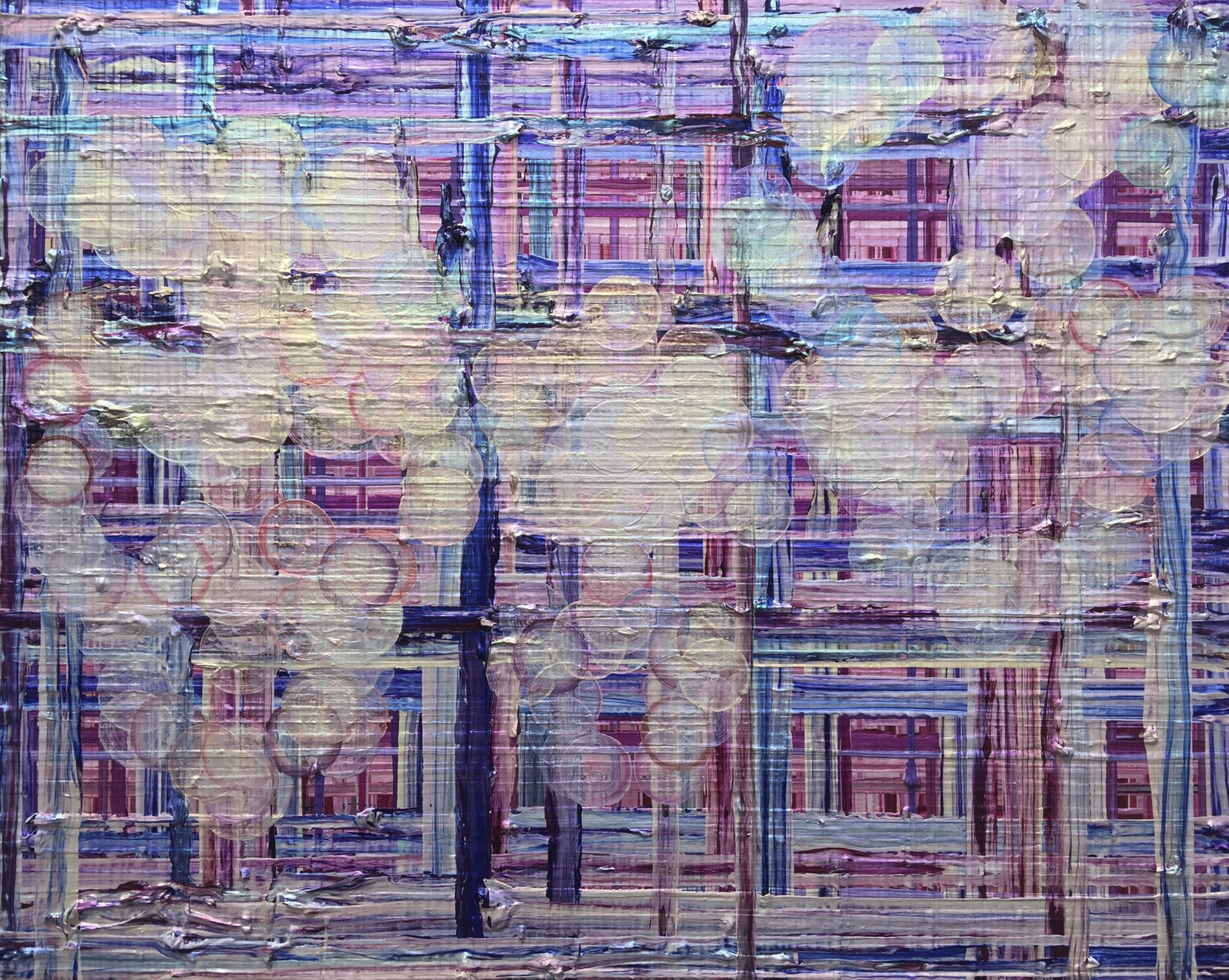 •Pixel Ate Us IX •