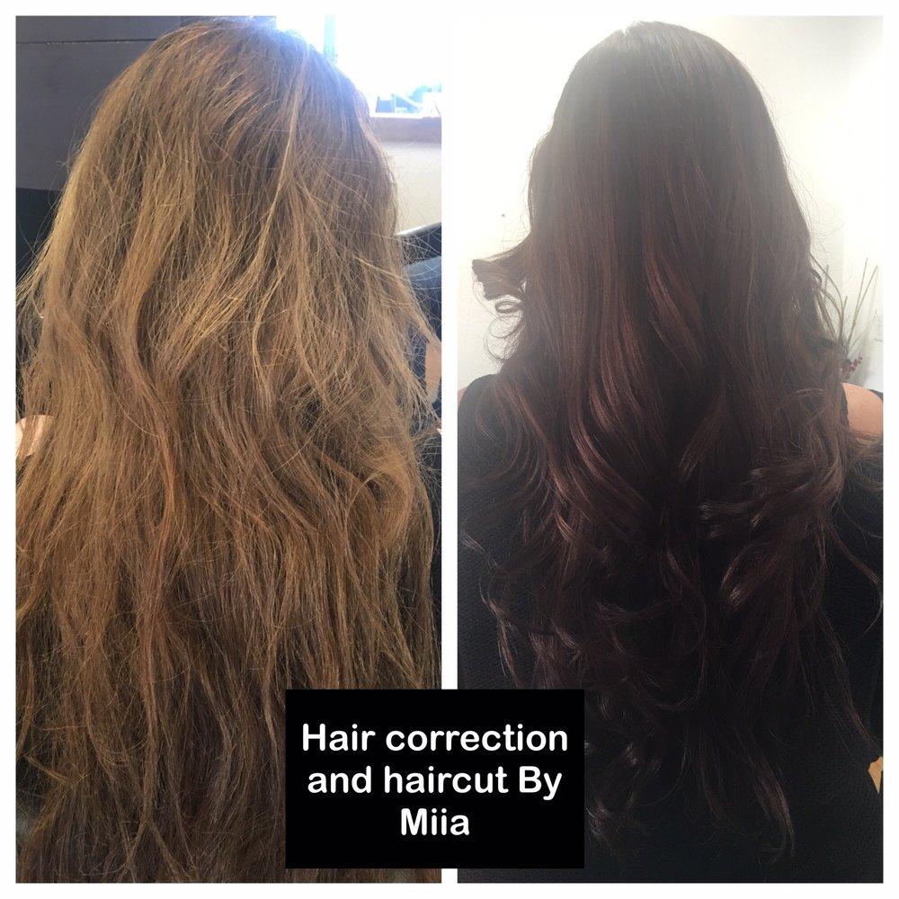 Hair Pleasures Miia 2