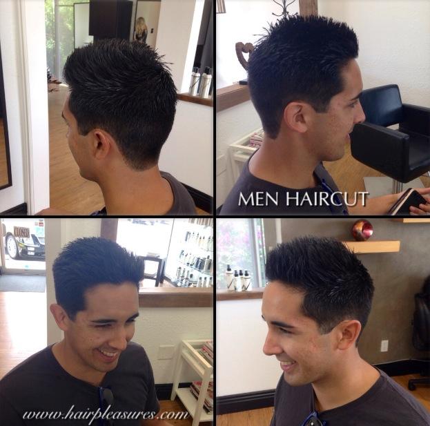 Hair Pleasures Salon