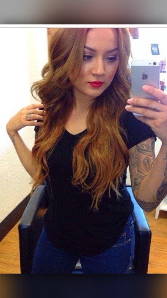 Hair Pleasures Miia 3