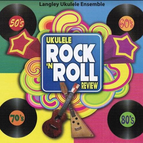 Ukulele Rock 'n Roll Review