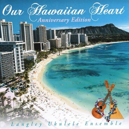 Our Hawaiian Heart
