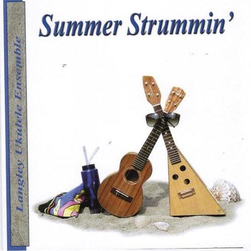 Summer Strummin'