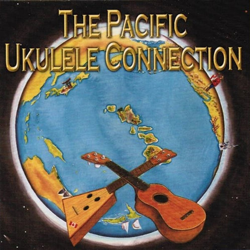 The Pacific Ukulele Connection