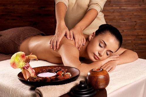 Thai Ganzkörper Massage 60 min.