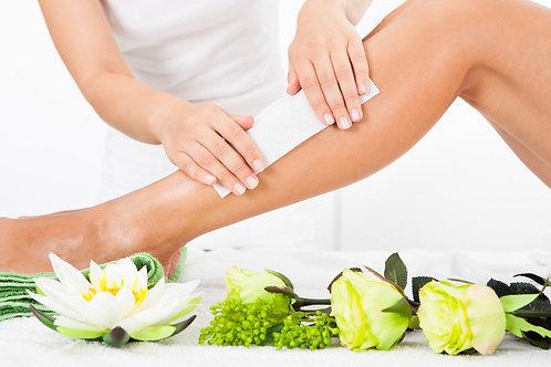 Haarentfernung Beine Unterschenkel fur Sie