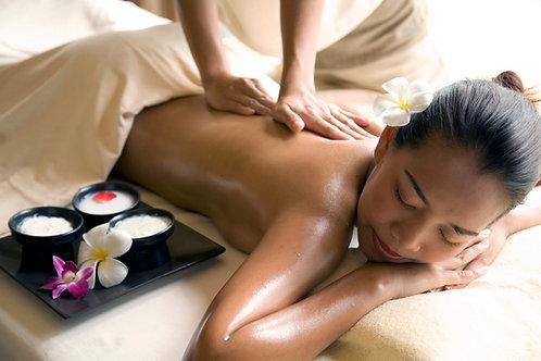 Original Thai Öl Massage 90 min.