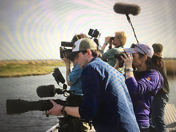 Meike in de media