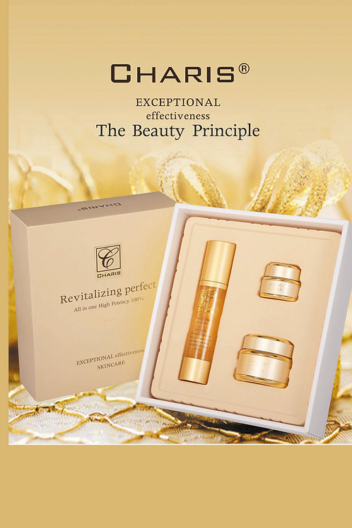 Revitalizing Perfect Gift Box