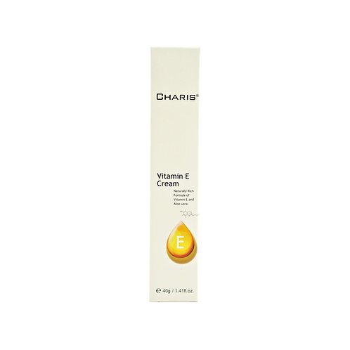 Vitamin E Cream 40g