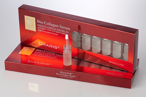 CHARIS Bio - Collagen Serum 10ml X 6