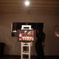 Saint Scrimmage Photo Exhibition