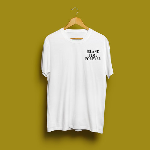 Island Time Forever Tee