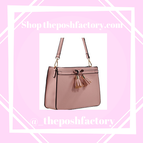 "The ""Layla"" Bag"