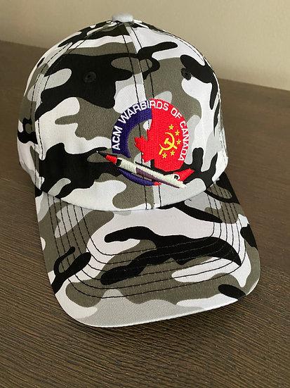 ACM Warbirds Ball Cap