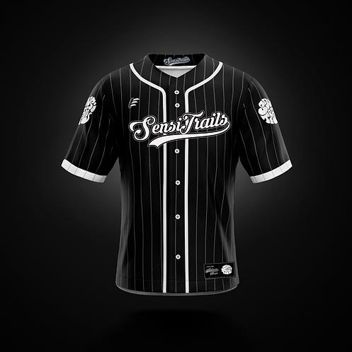 Sensi Trails 'Official Ballpark Jersey'