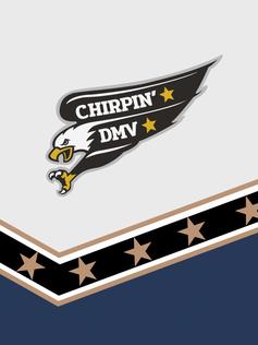 CHIRPIN DMV