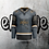 Thumbnail: Baltimore Sentinels 'Official Game' Jersey