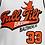 Thumbnail: Full Tilt Brewing 'Home: 33: GALACTICAT' Basketball Jersey
