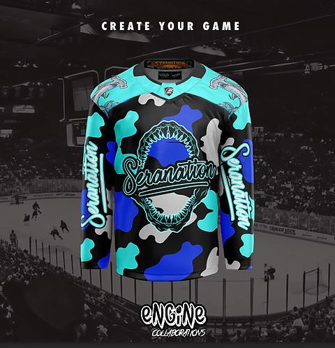 Seranation 'Hockey' Official Jersey