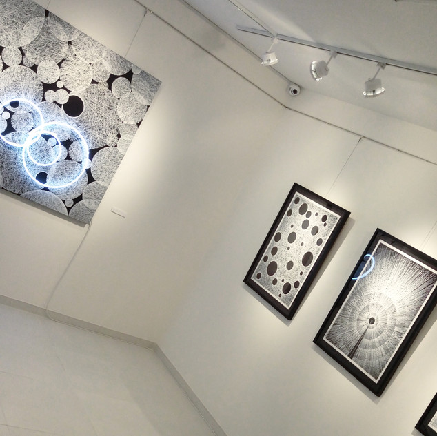 KO SHING GALLERY COLLECTION GROUP SHOW