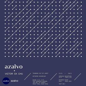 SERRIED/II/III – AZALVO OPENING SHOWCASE