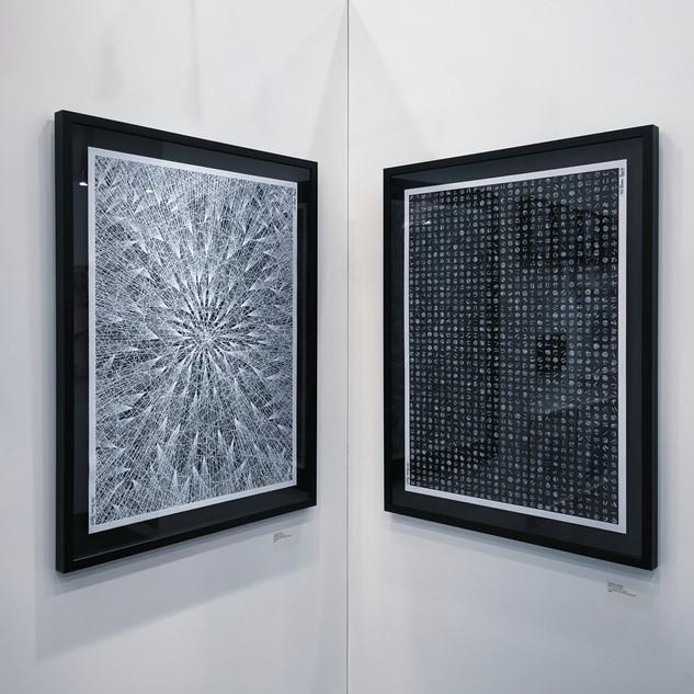 TOKYO INTERNATION ART FAIR 2018 - ARTFAIR
