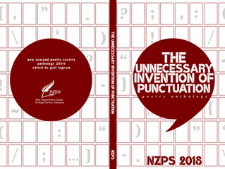 2018 NZPS Anthology sold out!
