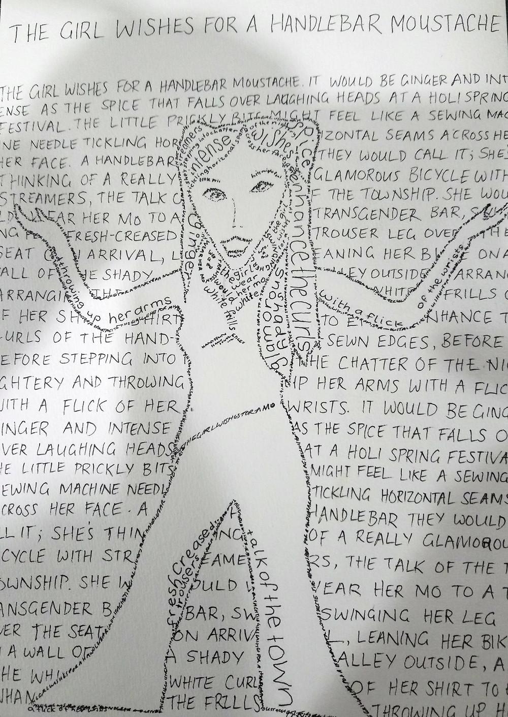 Word Art by Gail Ingram