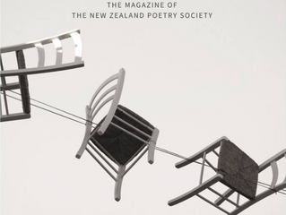 "Featured article in A Fine Line -- ""On editing the NZPS poetry anthology"""