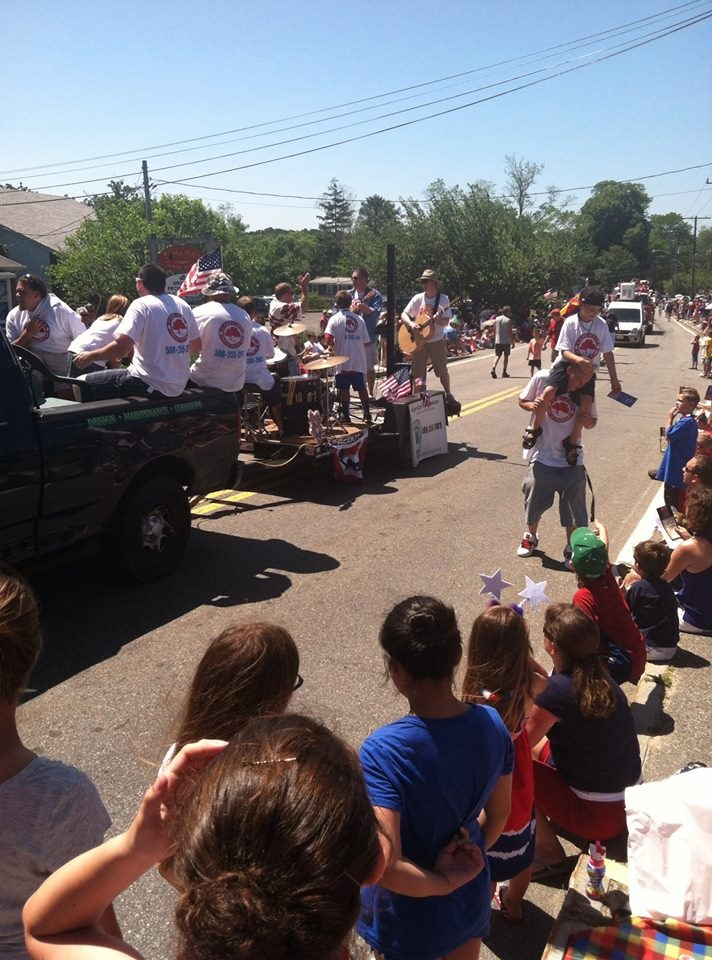 2013 4th of July Parade