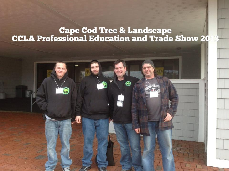 "2013 CCLA""s Trade Show and Seminar"