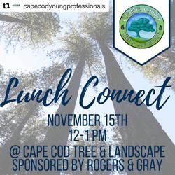 CCYP Event at CCYP Nov 2018