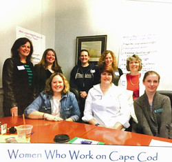 Women In The Workplace: Round Table