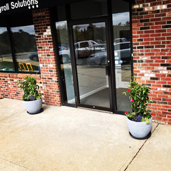 CPS Spring 2017 planters 2