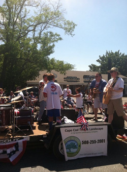 2013 4th of July Parade