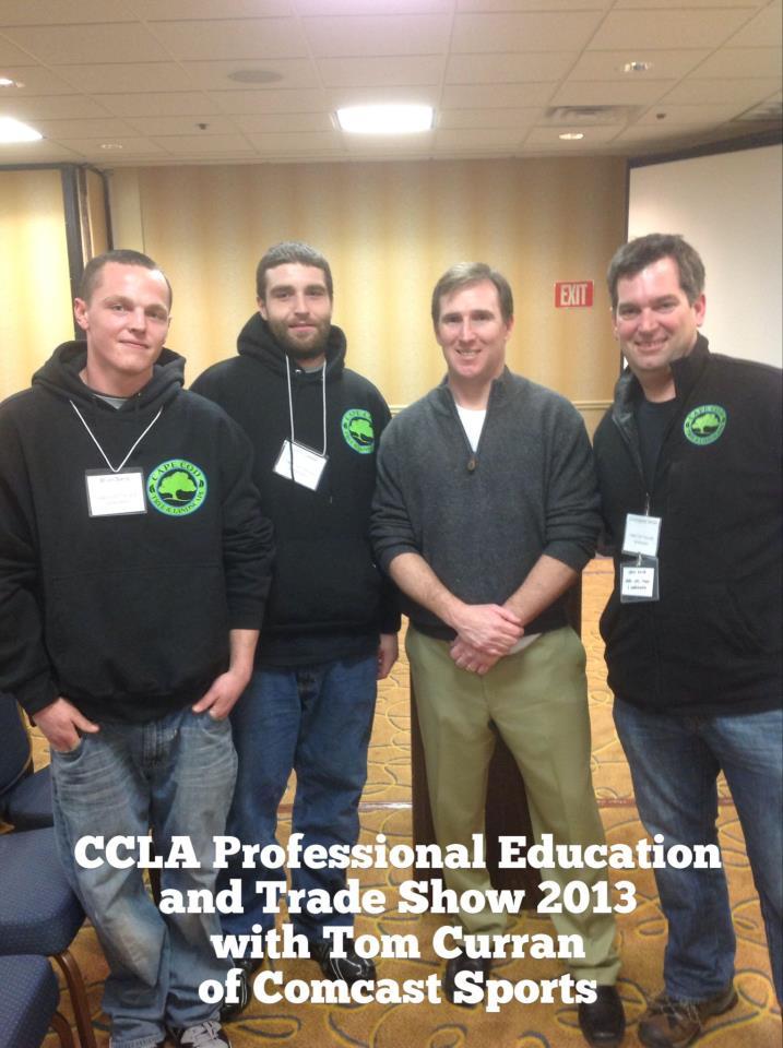 2013 CCLA Trade Show and Seminar