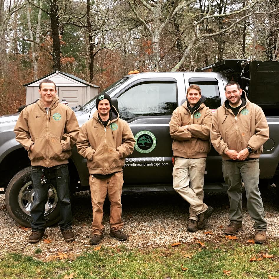Fall Crew Pic 2016
