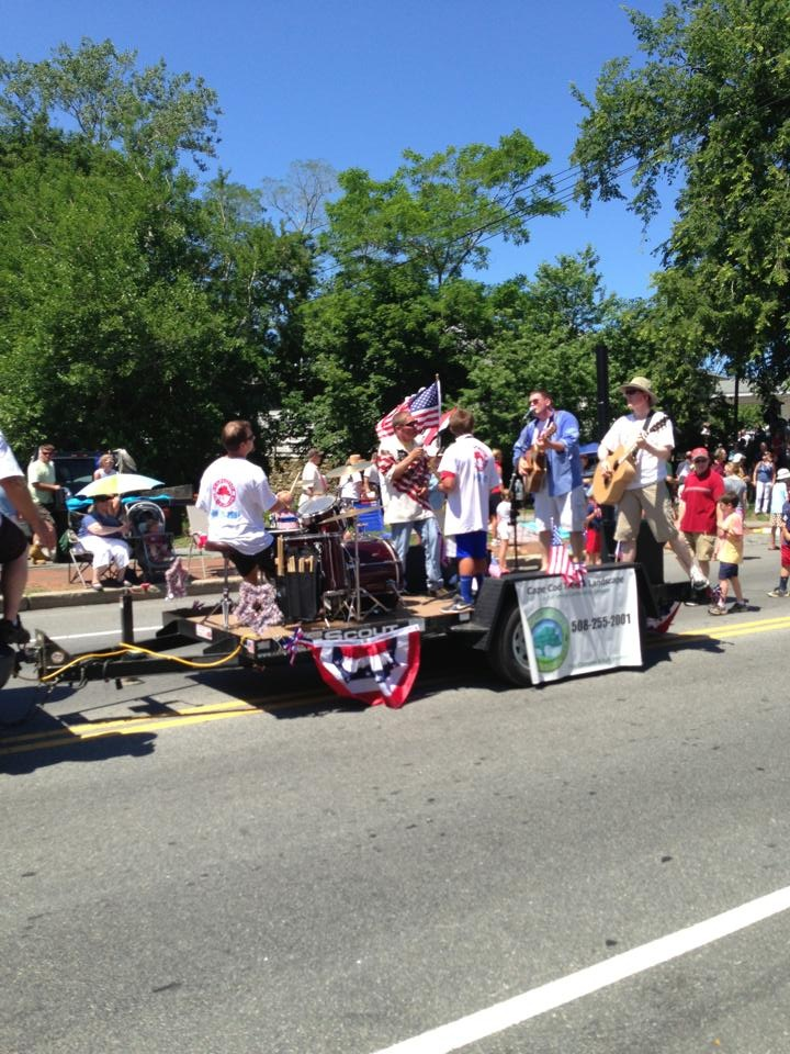 2013 Parade