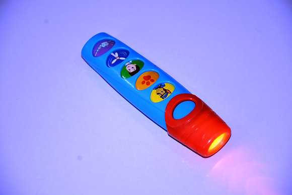Kids Light Torch with Music