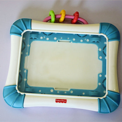 Fisher Price kids proof protective case I pad / Tab