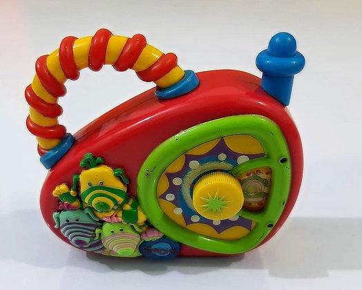 Kids Music Radio Toy