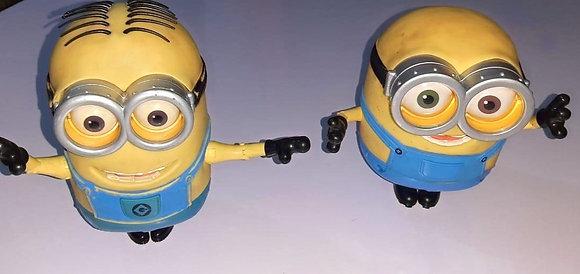 Minions Despicable Me 2 Talking Interactive /Despicable Me 2 Minion Dave BOB