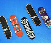 Kids Mini Fingure Stakeboard