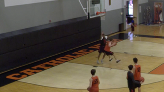 Improve Your Team's Help Defense With One Teaching Point…