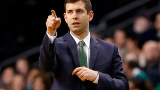 "Brad Stevens ""Assessing, Evaluating & Communicating with your Team"""